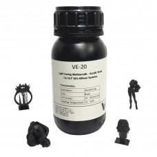 VE-20 Resina Vulcanizado