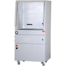 Cabina de limpieza DT-100