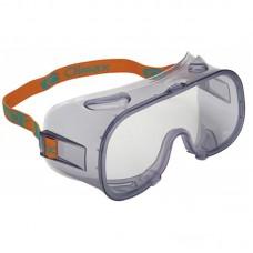 Gafas herméticas para líquidos EN-166