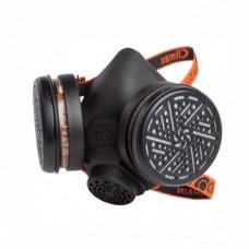 Máscara vapores orgánicos EN-140N