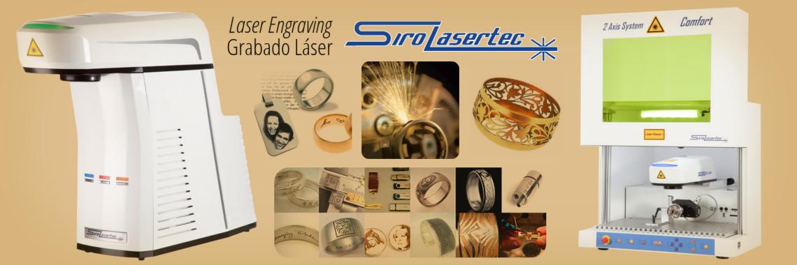 Siro Lasertec