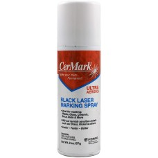 Spray CerMark ULTRA NEGRO (Bote 57g)
