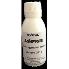 Agente película ASHFREE (Botella 200g)