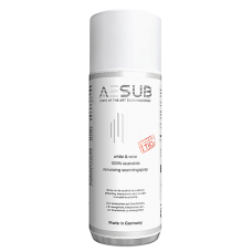 Spray escaneado AESUB Blanco (400ml)