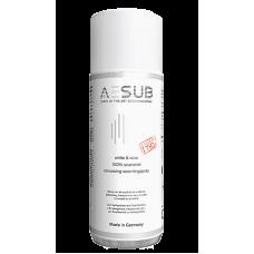 Spray escaneado AESUB Blanco (400ml)