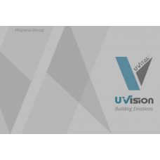 UVision - Paquete de software