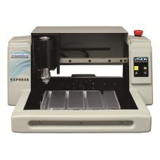 Fresadora CNC Vision EXPRESS S5
