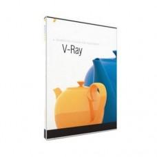 V-Ray 2.0 para Rhinoceros