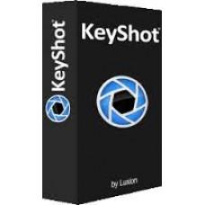 KeyShot 3 Versión estándar (Std)